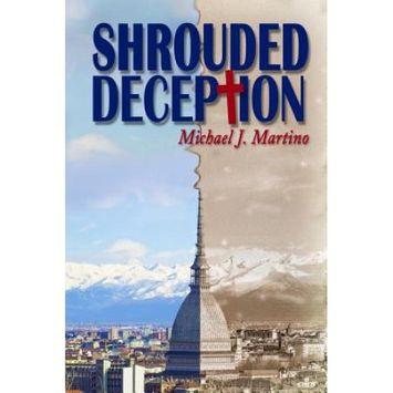 Michael Martino Shrouded Deception