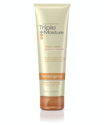 Neutrogena® Triple Moisture Daily Deep Conditioner