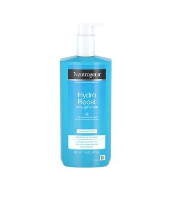 Neutrogena® Hydro Boost Body Gel Cream - Fragrance Free