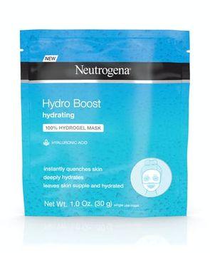 Neutrogena® Hydro Boost Hydrating 100% Hydrogel Mask