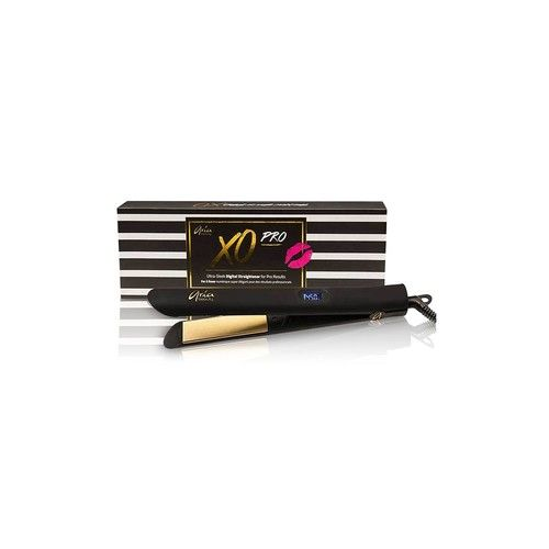 """Beauty XO Pro 1"""" Flat Iron, from PUREBEAUTY Salon & Spa"""