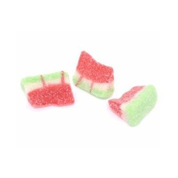 Kingsway Fizzy Water Melon Slices (150G Bag)