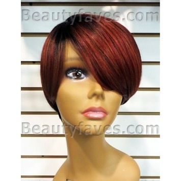 FreeTress Equal Futura Synthetic Hair Wig - ANNE (OP99530130 - OMBRE PIANO CO...