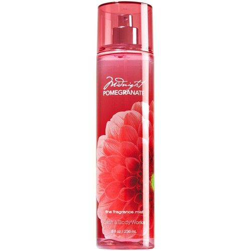 MIDNIGHT POMEGRANATE Signature Collection Fine Fragrance Mist 8 fl oz / 236 mL for 2015