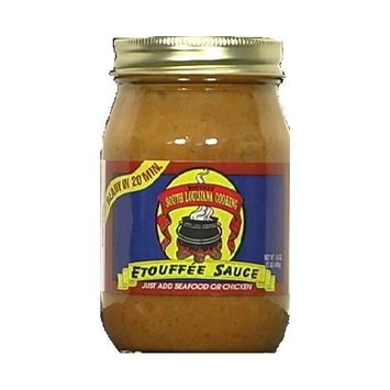 Bootsie's Etouffee Sauce 16oz