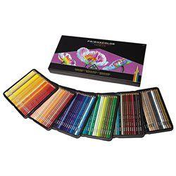 Prismacolor PC1150 Premier Colored Pencil 150-Color Set