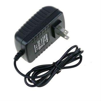 Powerpayless AC Adapter For Bluetooth SX-907 Stereo HeadPhones Wireless Headset Power Payless