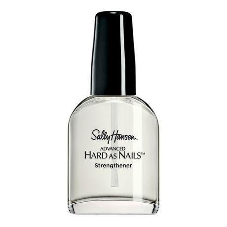 Sally Hansen - Advanced Hard as Nails Strengthening Top Coat