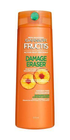 Garnier Fructis, Damage Eraser Shampoo