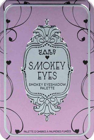 Hard Candy Look Pro! Smokey Eyes