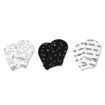 George Infants' 3-Pack Mittens