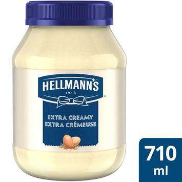 Hellmann's Extra Creamy Mayonnaise