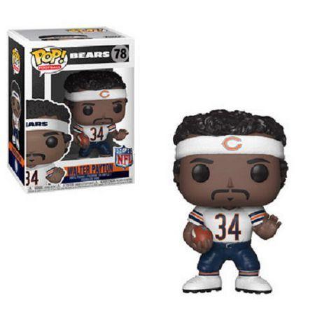 Funko POP! NFL: Legends - Walter Payton (WH)