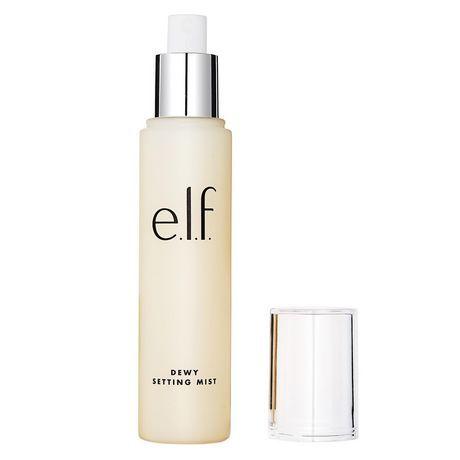e.l.f. Cosmetics Dewy Setting Mist