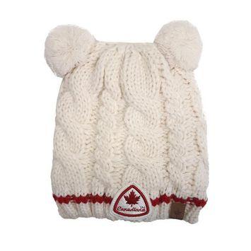 Canadiana Hat