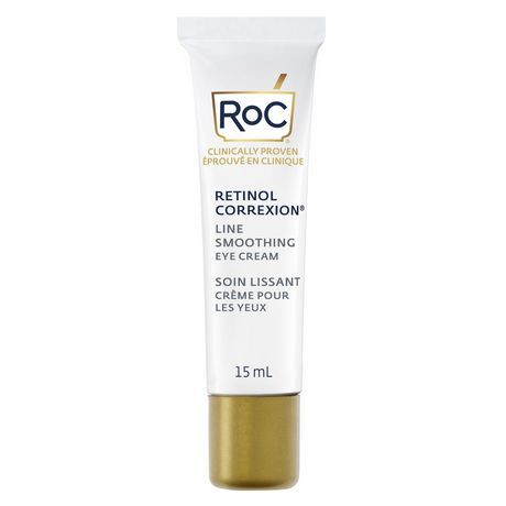 Roc Retinol Correxion Line Smoothing Eye Cream 15Ml 30