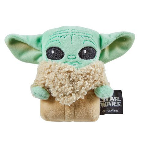 Airblown Inflatable Star Wars The Child Plush Multi