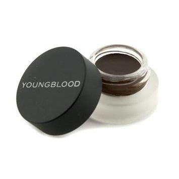 Youngblood Mineral Cosmetics Incredible Wear Gel Liner, Espresso (Brown) Eyeliner 0.1 Ounce