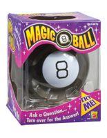 Magic 8 Ball - English Edition