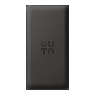 GoTo 5k Portable Power Pack