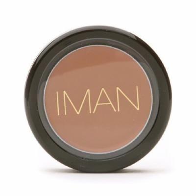 IMAN Second to None Cover Cream, Clay Medium 0.1 oz (3 g)