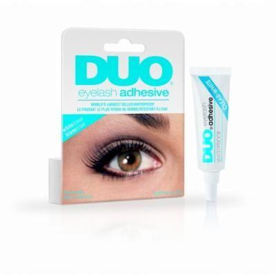 (6 Pack) DUO Eyelash Adhesive - White/Clear