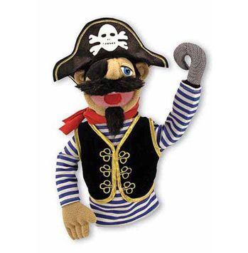 Melissa & Doug - 3899   Pirate Puppet