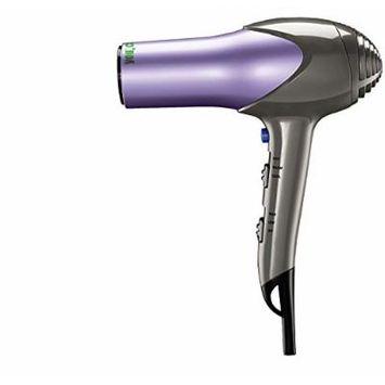 Infinity Pro by Conair 1875 watt Hair Dryer - Purple