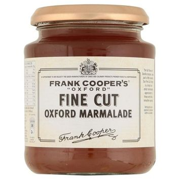 Frank Cooper's Oxford Fine Cut Marmalade (454g) - Pack of 2