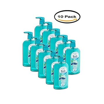 PACK OF 10 - Body Essence Tea Tree Oil Ultra-Moisturizing Body Wash - 24 Oz