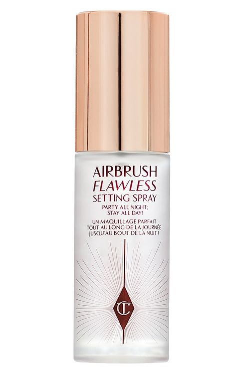 Charlotte Tilbury Airbrush Flawless Setting Spray, Size 3.38 oz - No Color