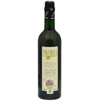 Columela Extra Virgin Olive Oil 6 bottles / 17 oz each