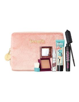 Benefit Sweeten Up, Buttercup (Valued at $168)