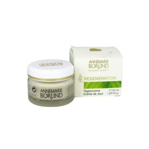 Borlind Of Germany Annemarie Borlind Ll Regeneration Day Cream - 1.69 Oz, 3 Pack