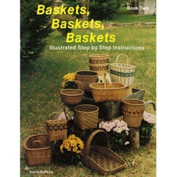 Commonwealth Basket, Baskets, Baskets, Baskets Book Two