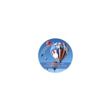 Carry the Stress Away CD Program, Streams and Balloons