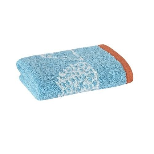 Scion Spike Jacquard 100pct Cotton Washcloth