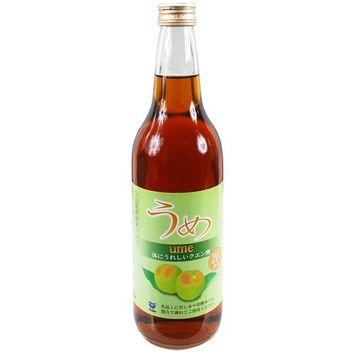 Taiyo plum Aid 600ml
