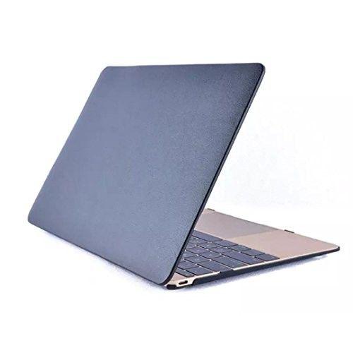 For Macbook Retina Case,HP95(TM) Hard Notebook Bag Protective Cover Matte Hard Case For Macbook Retina 12-inch PC (Macbook Retina 12-inch, Black)
