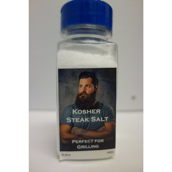 Kosher Steak Salt