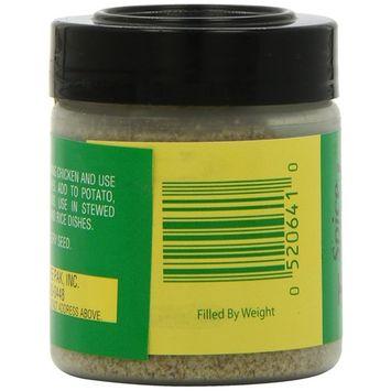 Spice Trend Celery Salt, 1.5-Ounce (Pack of 6)