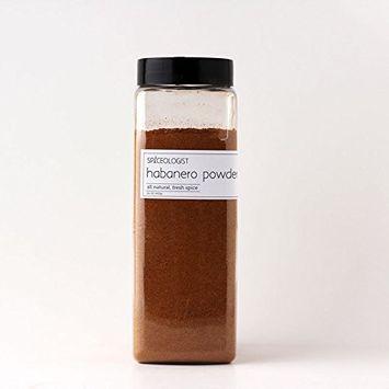Spiceology Premium Spices - Ground Habanero Powder, 16 oz