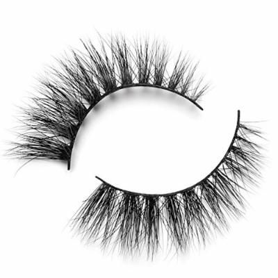 LILLY LASHES 3D Mink Eyelashes in style Doha