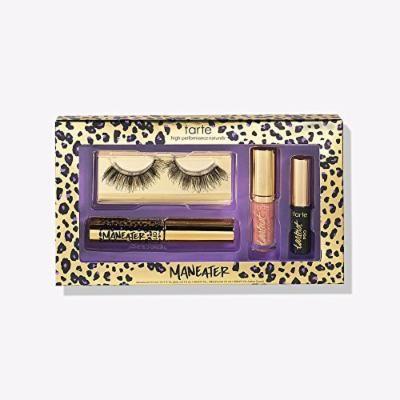 Tarte Maneater Makeover Lash & Lip Set