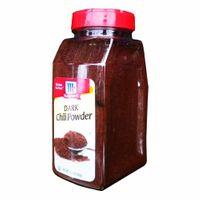 McCormick Dark Chili Powder - 13.5 Oz. Jar