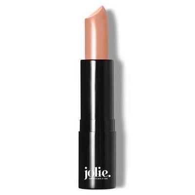 Jolie Cosmetics Intense Color Vibrant Lipstick (No Regrets)