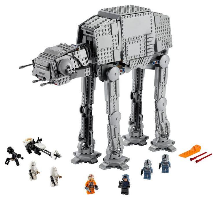 LEGO® AT-AT™