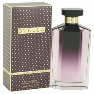 Stella by Stella McCartney Eau De Parfum Spray (New Packaging) 3.4 oz