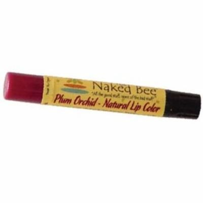 Naked Bee Lip Color - Plum Orchid