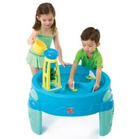 WaterWheel Play Table™